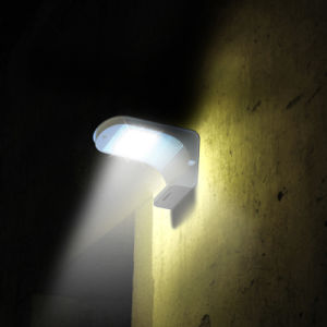 Energy Saving 20W High Quality Solar LED Light Home Emergency Light pictures & photos