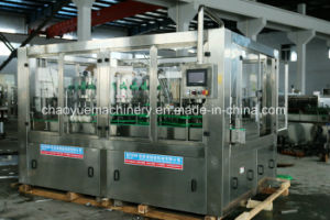 High Quality Beer Can Bottle Filling Machine (QSG-18/6) pictures & photos