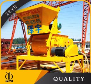 High Quality Concrete Mixer for Concrete Wall Panel Machine Js500 Model pictures & photos