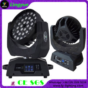 Disco Equipment 36X18W 6in1 Wash Mini LED Moving Head pictures & photos