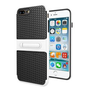 New Arriva Verus Traveler Phone Case iPhone 6s 2 in 1 Kickktand for iPhone 6plus 7 7plus Mobile Back Cover Shell Protector Shockproof (XSEH-042) pictures & photos