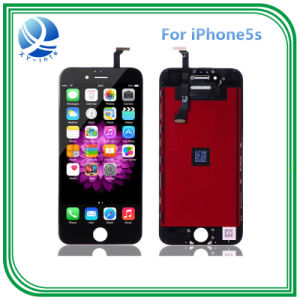 LCD with Touch Screen Digitizer for iPhone 5s pictures & photos