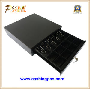 Heavy Duty Cash Drawer/Box for POS Cash Register HS-330b