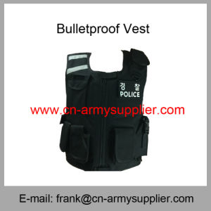 Military-Army-Bulletproof-Police Ballistic Vest pictures & photos
