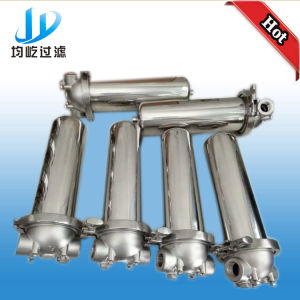 Stainless Steel Air Filter for Industry pictures & photos