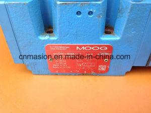 Moog Servo Valve (D661-5046) pictures & photos