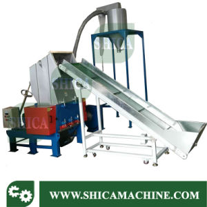 50HP Plastic Crusher with Blower for Hard Plastic pictures & photos