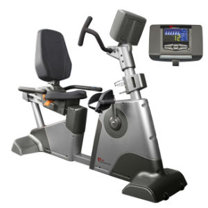 Recubment Bike Spinning Exercise Bike Running Machine Home Treadmill pictures & photos