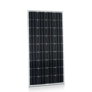 Good Quality Low Price 100W Mono Solar Panel pictures & photos