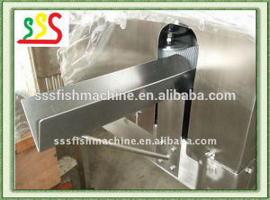 Factory Price Prime Quality Fish Filleting Machine pictures & photos