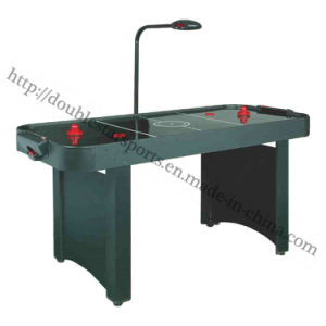 Modern Air Hockey Game Table Zlb-Ah01 Factory Wholesale pictures & photos
