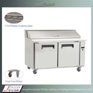 Commercial Refrigerator & Kitchen Cooler (DG1.6L6) pictures & photos