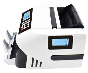 New UV Mg Counting Machines