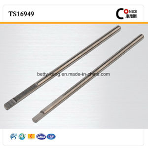 New Products Stainless Steel Dual Motor Shaft for Auto Parts pictures & photos