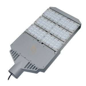 130lm/W Waterproof IP66 Outdoor 80W LED Garden Street Light with Meanwell Driver pictures & photos