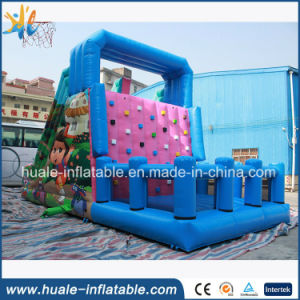 Best Inflatable Toys, Inflatable Climbing Wall and Slide pictures & photos