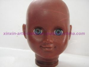"Customized 18"" American Girl Doll Vinyl Doll Mold Doll Sculpture Doll Prototype Doll Production"
