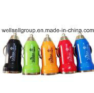 Promotion Car Charger, Promotional USB Car Battery Charger pictures & photos