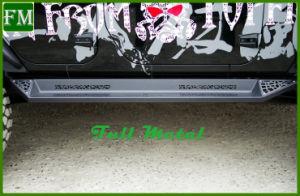 Jk 4 Door New Blade Rocker Slider Side Step Steel for Jeep pictures & photos
