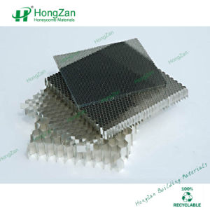 Aluminum Honeycomb Core for Whiteboard Filling pictures & photos