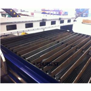 China Metal Sheet CNC Plasma Cutting Machine for Iron Carbon Steel pictures & photos