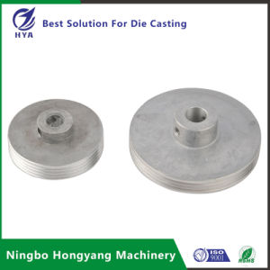 OEM Die Casting Piston pictures & photos