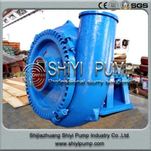Mill Discharge Sand and Gravel Dredging Slurry Pump pictures & photos