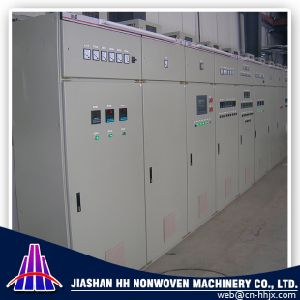 2.4m SMS PP Spunbond Nonwoven Fabric Machine pictures & photos