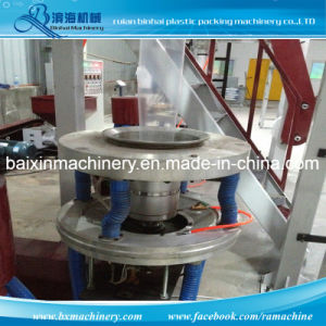 Biodegradable Plastic Bag Film Blowing Machine pictures & photos