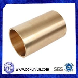 Customized Different Kinds of Bronze Bushings