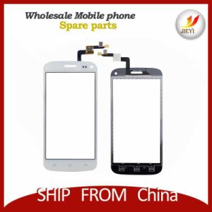 Black Touch Screen Digitizer Glass for Wiko Darkmoon Touch Display pictures & photos