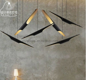 Individuality Simple Bar Shop Pendant Lamp for Restaurant pictures & photos