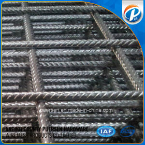 A393 Concrete Reinforcing Steel Mesh pictures & photos