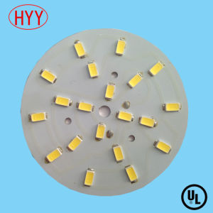 UL Approved LED PCB Board Assembled for LED Lighting (HYY-174) pictures & photos