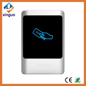 RFID Door Access Control Kit Electric Strike Magnetic Lock pictures & photos