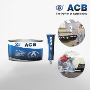 Automotive Paint Finishes Dent Repair Body Filler pictures & photos