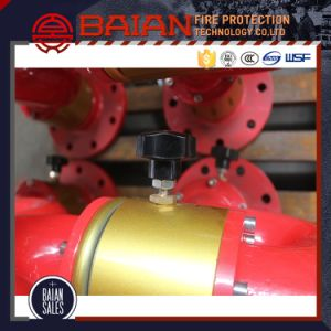 Fire Foam and Water Monitor for Fire Equipment pictures & photos