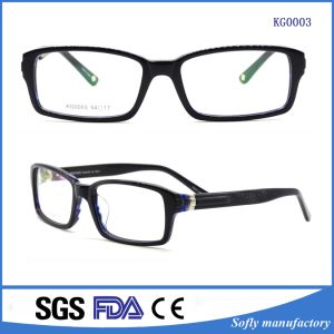 Innovative Big Optical Frame Reading Glasses Plastic Eyewear for Reading pictures & photos