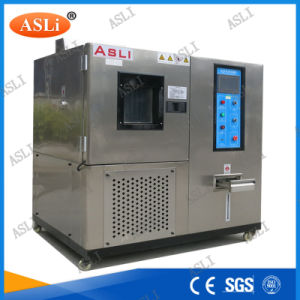 Asli Brand Programmable Temperature and Humidity Test Chamber pictures & photos