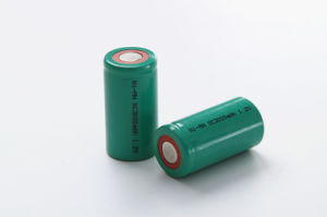 Naccon Ni-Mh C Rechargeable Battery (Ni-MH C3500BP2) pictures & photos
