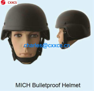 (PASGT) Reliable Bulletproof, Ballistic Helmet (NIJ IIIA) pictures & photos