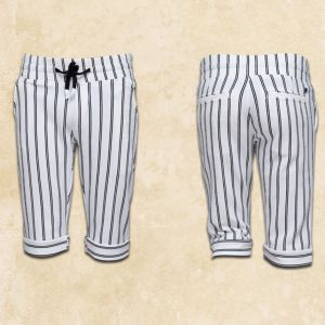 Men′s Fashion Casual Preppy Style Stripe Pants pictures & photos