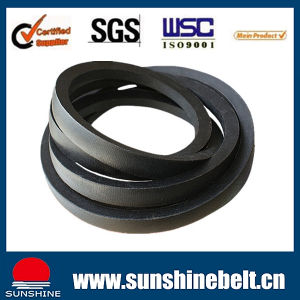 High Quality of Large Industrial Mitsuboshi V Belt China Sizes Low Price pictures & photos