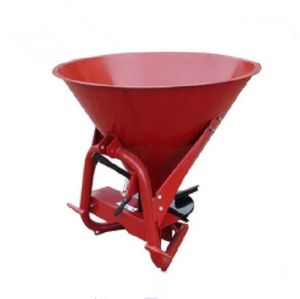 High Efficiency CDR Series Farm Tractor Fertilizer Spreader pictures & photos