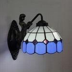 Tiffany Factory Wall Lamp (8S9-1BW1)
