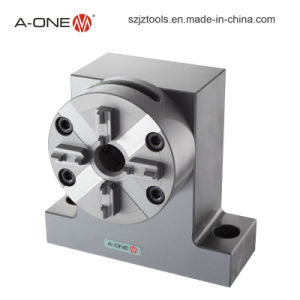 Horizontal Base Plate for Single Manual Chuck (3A-100019) pictures & photos
