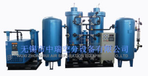 Psa Nitrogen Generator China pictures & photos