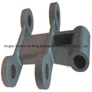 CNC Machined Parts Precision Casting Auto
