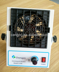 DC Air Ionizing Blower Air Ionizer pictures & photos
