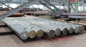 4140/4340 Forged Ut Testing Steel Shaft pictures & photos